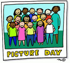 Oct. 11 Picture Day